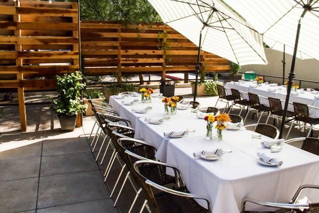 The Gladly Restaurant