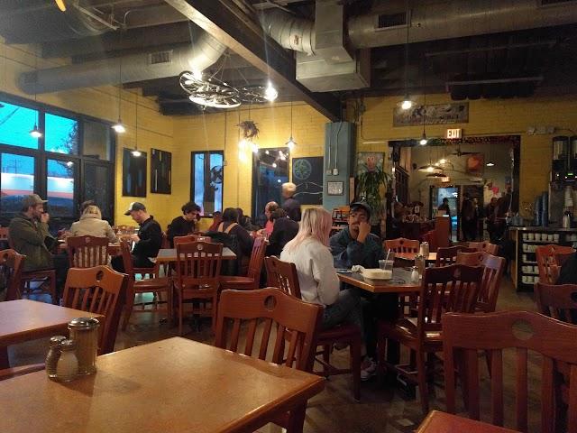 Bouldin Creek Cafe image