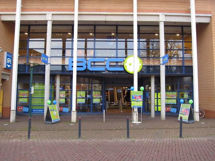 BCC Hilversum Hilversum