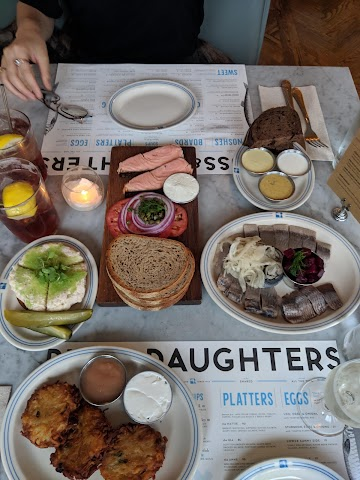 List item Russ & Daughters Cafe image