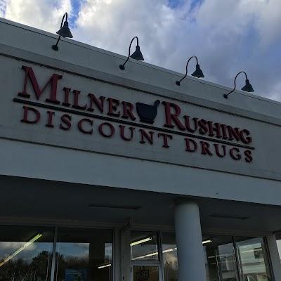 Milner Rushing Drugs-Florence #1
