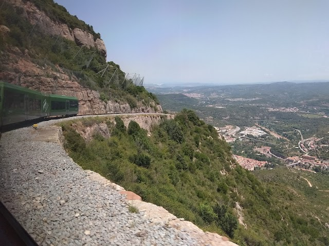 Montserrat image