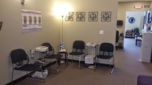 Priority Health Chiropractic