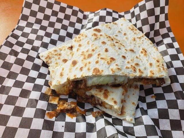 Tacos Monarca
