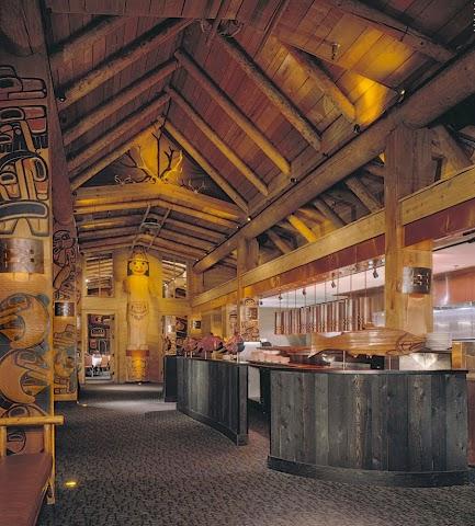 Ivar's Salmon House image
