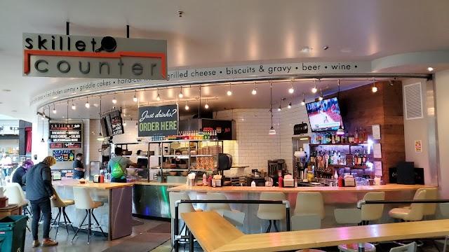 Skillet Counter - Seattle Center