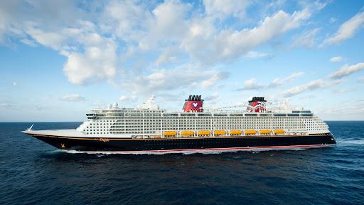 Disney Cruise Line image