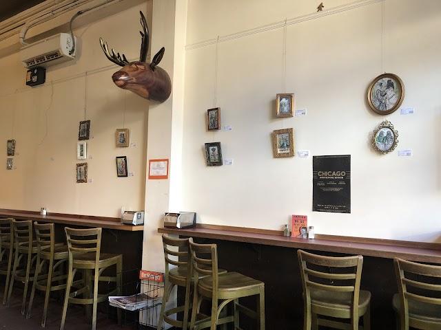 Other Coast Cafe - Ballard