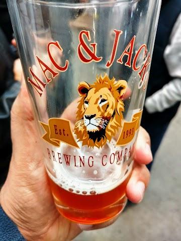 Mac & Jack's Brewery image