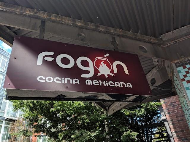 Fogón Cocina Mexicana