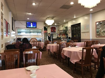 Peninsula Seafood Restaurant Parking - Find Cheap Street Parking or Parking Garage near Peninsula Seafood Restaurant | SpotAngels
