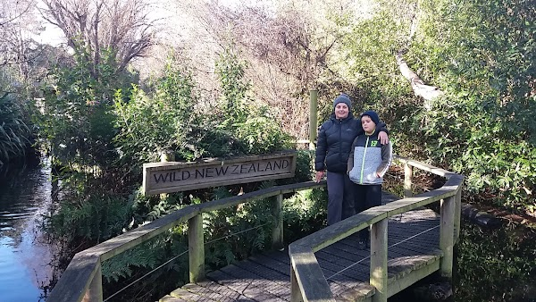 Popular tourist site Willowbank Wildlife Reserve in Christchurch