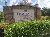 Consulate Health Care Of West Palm Beach