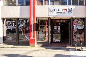 Flatspot Longboard Shop