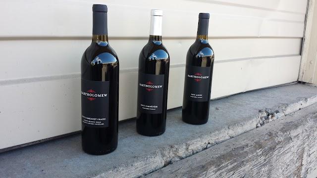 Bartholomew Winery