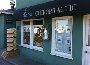 Bates Chiropractic