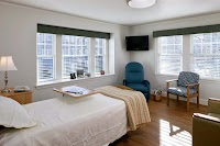 Elizabeth Evarts de Rham Hospice Home at Chilton Street Affiliate of Visiting Nurse Association Care Network & Hospice