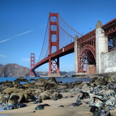 Marshall's Beach Parking - Find Cheap Street Parking or Parking Garage near Marshall's Beach | SpotAngels