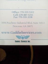 Gaddiel Services