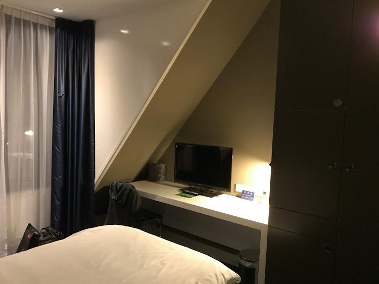 Blue Mansion Hotel Aalsmeer