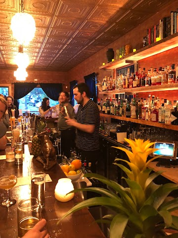 List item Stampede Cocktail Club image
