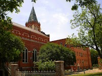 The Village At Incarnate Word