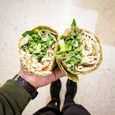 Taza Smoothies & Wraps Parking - Find Cheap Street Parking or Parking Garage near Taza Smoothies & Wraps | SpotAngels