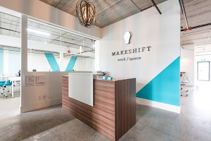 Makeshift Work Space - Desks & Shared Offices