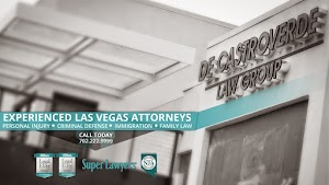 De Castroverde Law Group - Accident & Injury