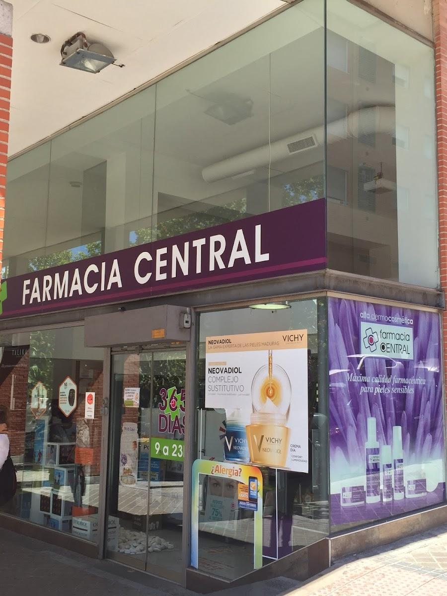 Foto farmacia Farmacia Central