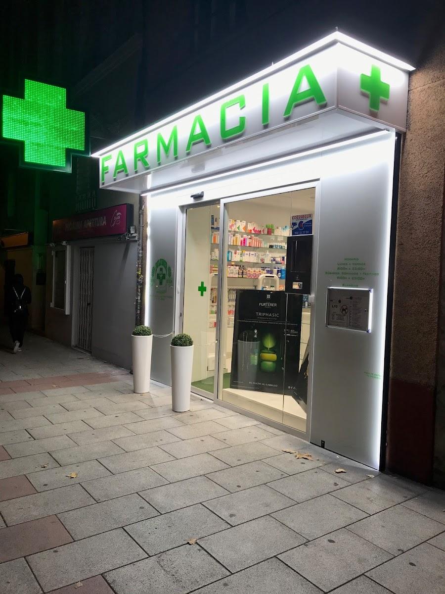 Foto farmacia Farmacia Dulcinea