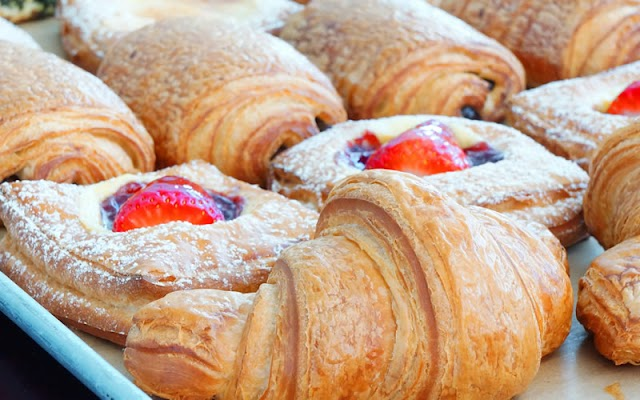 The Essential Bakery Cafe- Madison