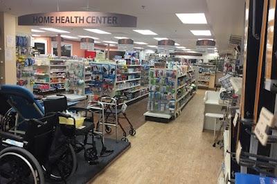 New Windsor Pharmacy #1