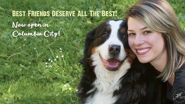 List item All The Best Pet Care image