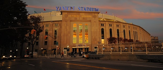 Yankee Stadium