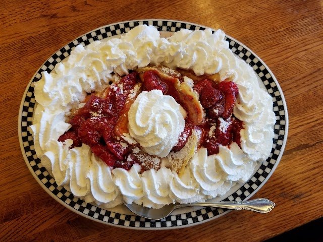Old Milwaukee Cafe & Dessert Co