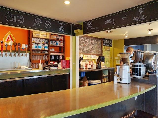 Thunderbird Coffee image