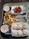 Use Waze to navigate to Church's Chicken Lakewood