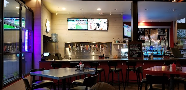 FM Kitchen and Bar