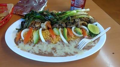 Las Palmas Super Burrito & Seafood Parking - Find Cheap Street Parking or Parking Garage near Las Palmas Super Burrito & Seafood | SpotAngels