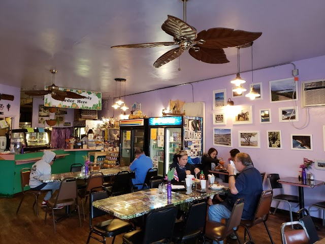Kauai Family Restaurant