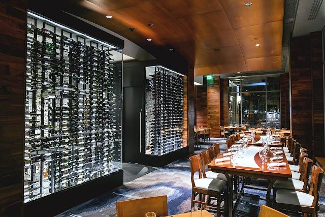Seastar Restaurant & Raw Bar image