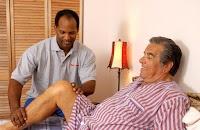 Interim Health Care Of Eastern Ct