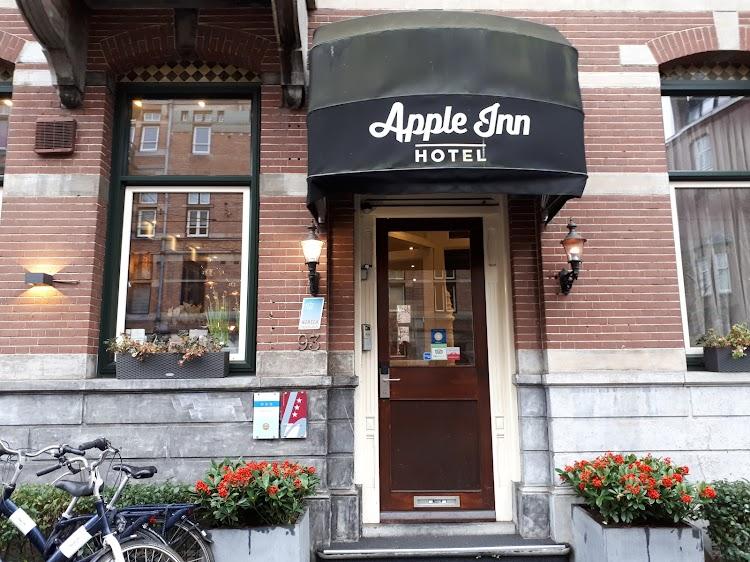 Apple Inn Hotel Amsterdam