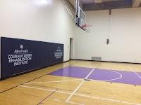 Courage Kenny Rehabilitation Institute's Trp