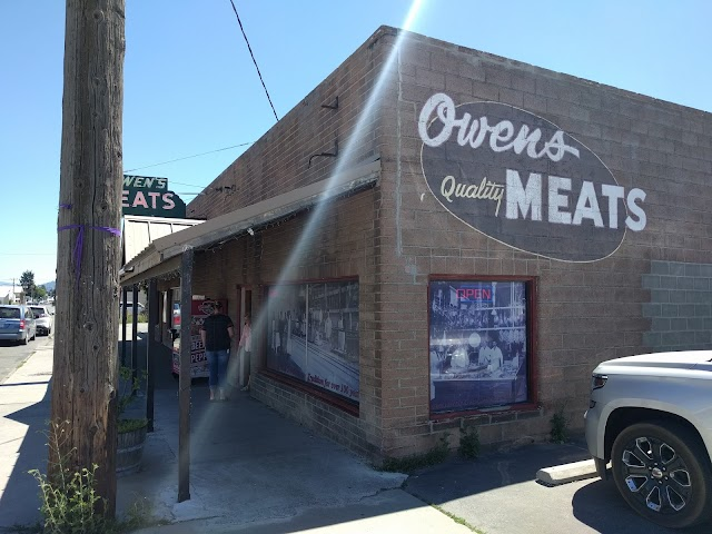 Owens Meats image