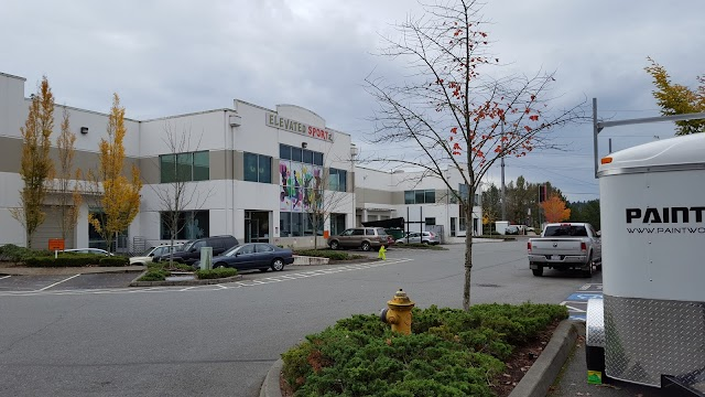 Elevated Sportz Ultimate Trampoline Park & Event Center