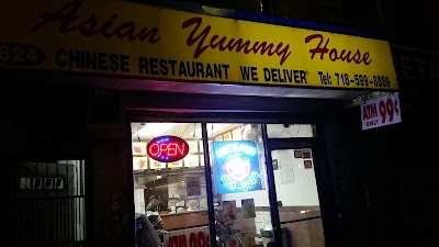 Asian Yummy House Parking - Find Cheap Street Parking or Parking Garage near Asian Yummy House | SpotAngels