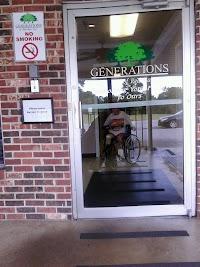 Generations Of Red Bay, LLC