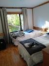 Ir a Cabañas & Lodge Entrerocas Termas de Chillán